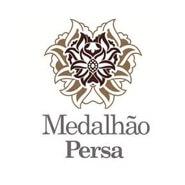 medalhao persa Medalhão Persa