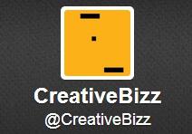 reconhecimento avatar CreativeBizz é eleita dona do melhor avatar do mundo no Twitter