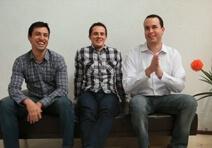 reconhecimento globo Fundadores falam como criaram negócio de sucesso