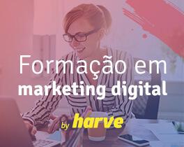 cb mkt digital Formação em Marketing Digital de Alta Performance em Curitiba