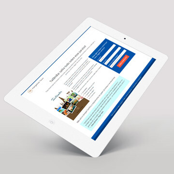 kangaroo destaque 02 Kangaroo   Landing Pages