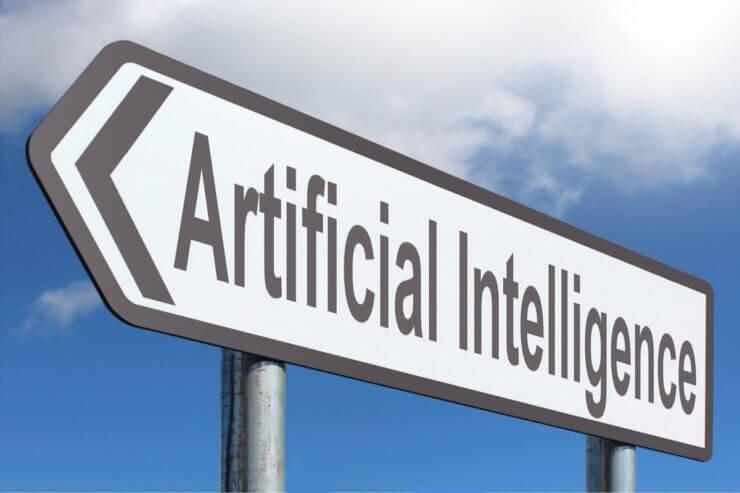 artificial intelligence 740x493 O presente e o futuro da inteligência artificial no marketing